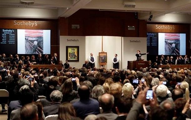 На аукционах Нью-Йорка выставят работы Пикассо, Моне, Гогена и Модильяни