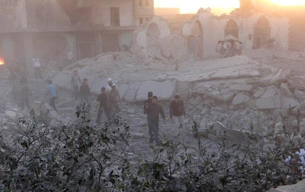За время конфликта промышленность Сирии понесла $2,2 миллиарда убытков