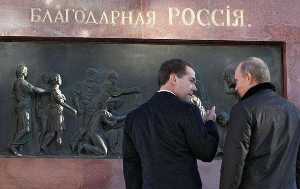 Сегодня Россия отмечает День народного единства