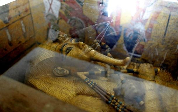 Тутанхамон умер в результате ДТП - ученые
