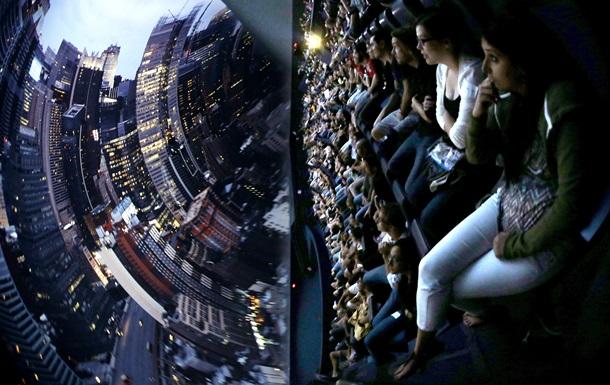Imax будет делать домашние кинотеатры китайской элите