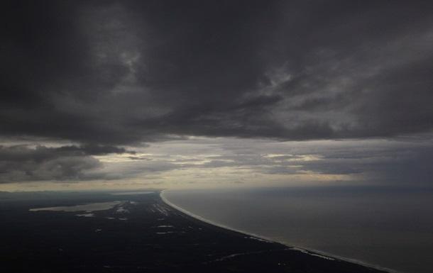 Мексике угрожает тропический шторм Соня