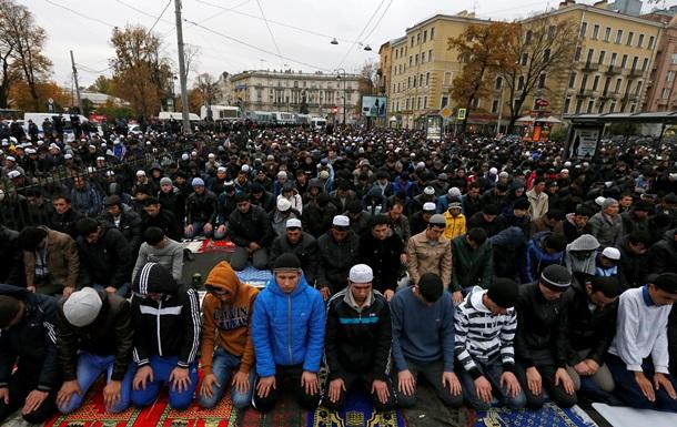 Корреспондент: Добро пожаловать в Москвабад