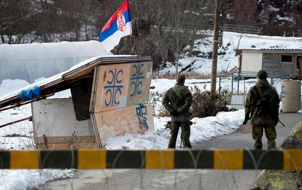 На севере Косово выборы были сорваны. В НАТО заявили, что силы KFOR не будут сокращать