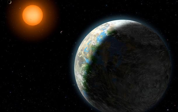 Пресса Британии: обитаемые планеты ближе, чем казалось