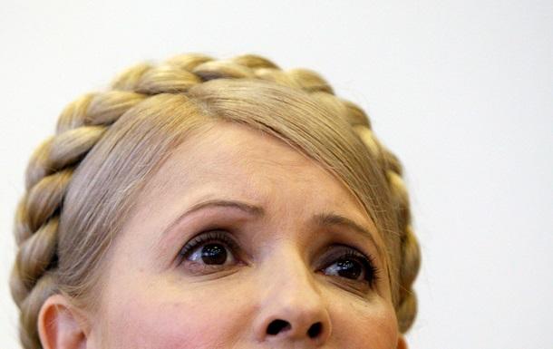 РГ: Рада готова проститься с Тимошенко