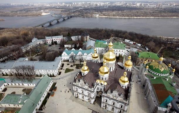 S&P пересмотрело рейтинг Киева