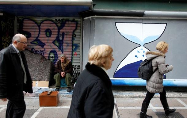 Еврокомиссия вновь ухудшила прогнозы ВВП и безработицы еврозоны