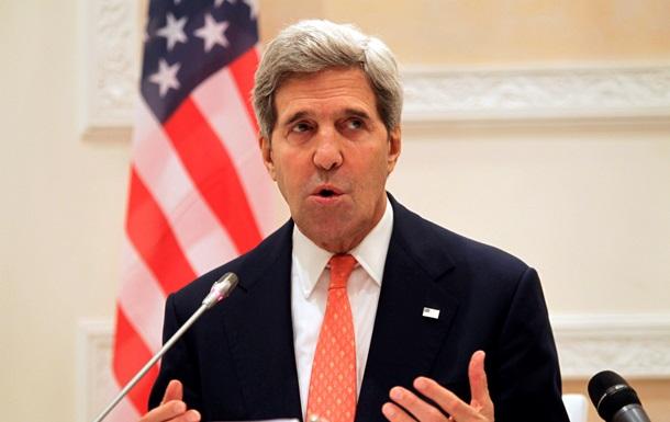 Джон Керри: планы США по системе ПРО в Европе неизменны