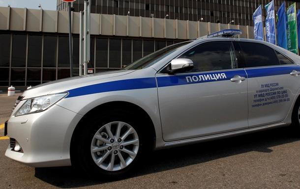 Найденные без сознания наркополицейские в Москве перевозили марихуану и кокаин