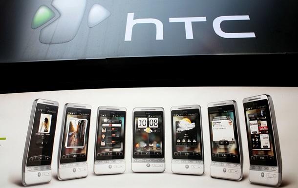 Получившая впервые в своей истории убытки HTC надеется выйти на прибыль за счет  бюджетных  устройств