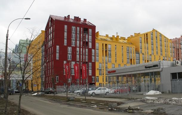 За октябрь в Киеве сдано в аренду более 1,5 тыс. квартир - эксперты