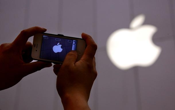 Сбегая из Азии, Apple построит завод на родине