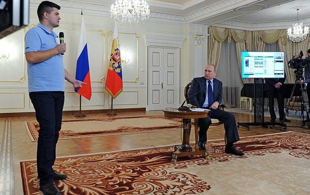Путин предложил следить за мигрантами с помощью умных камер и мобильных приложений