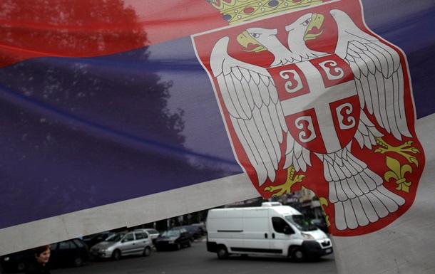 Впервые с момента провозглашения независимости министр Косово посетила с визитом Сербию