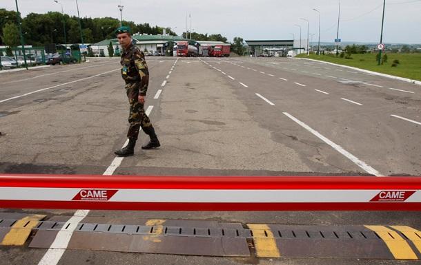 Россияне рапортуют о ликвидации таможенных пробок на границе с Украиной
