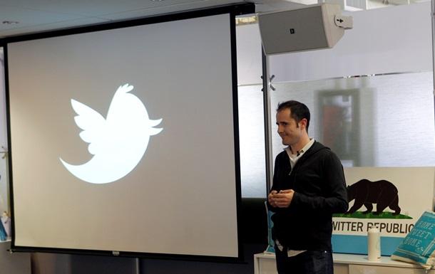 Голубой гигант  обвинил Twitter в нарушении трех патентов