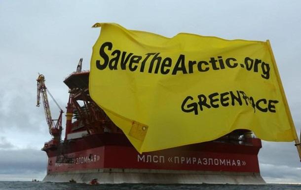 В Международном трибунале ООН начинаются слушания по делу о задержании судна Greenpeace Arctic Sunrise