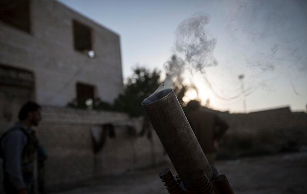 Асад просит ООН вооружить свою армию бронетехникой для уничтожения химоружия - Foreign Policy