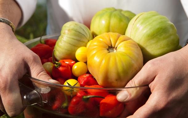 Из-за кризиса британцы стали меньше есть свежих продуктов