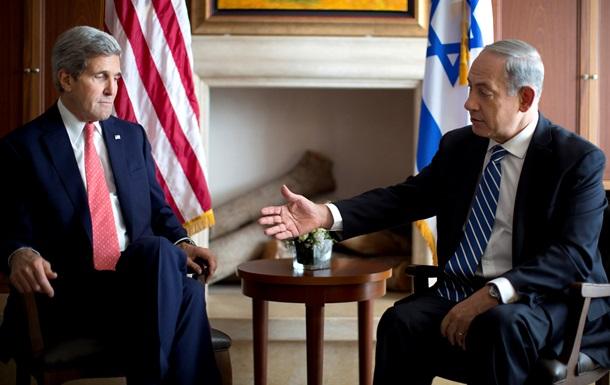 Нетаньяху обвинил палестинцев в создании  искусственных кризисов  на переговорах