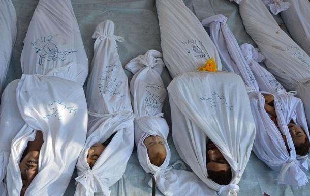 В конце ноября у ОЗХО закончатся деньги на миссию в Сирии