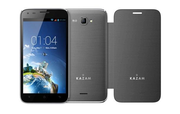 Британский производитель разрешил покупателям разбивать экраны смартфонов