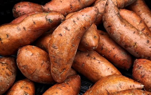 Сладкий картофель, яблоки, свекла, виноград, хурма, патиссоны - фавориты осеннего стола.