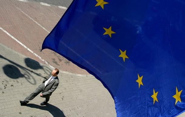 Мы плетемся в хвосте: Киев серьезно запаздывает в выполнении обещаний перед Брюсселем - Ъ