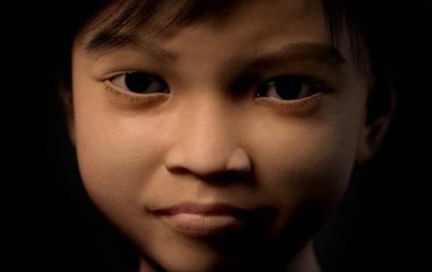 Виртуальный ребенок завлекает педофилов в сети