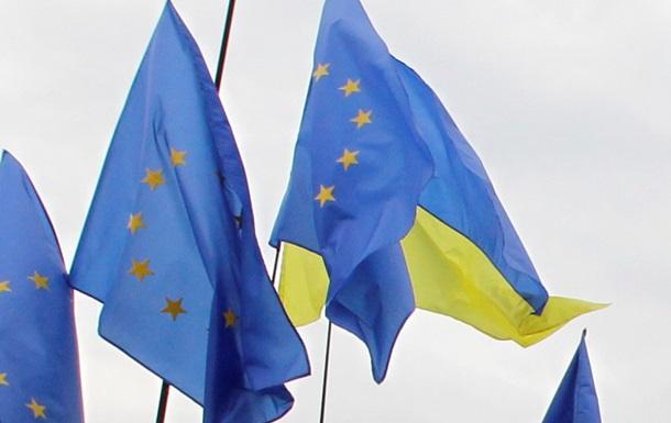 МИД отчитался о выходе на завершающий этап подготовки декларации между Киевом и Брюсселем