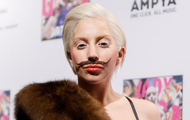 Lady GaGa споет в космосе