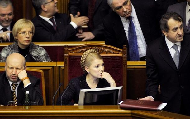 Ъ: Украина выбирает европейский путь лечения