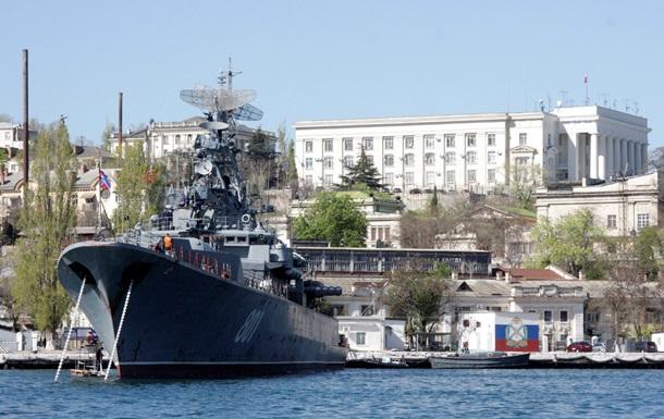 Украинские СМИ: об автономии для Севастополя и дубкроссинге