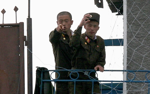 КНДР заявила о перехвате шпиона из Южной Кореи