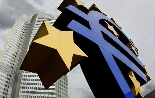 ЕЦБ внезапно обрушил ключевой финансовый показатель еврозоны до нового минимума