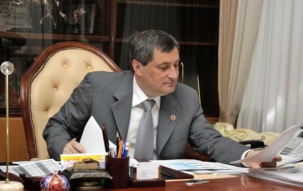 Одесские СМИ сообщают об отставке местного губернатора