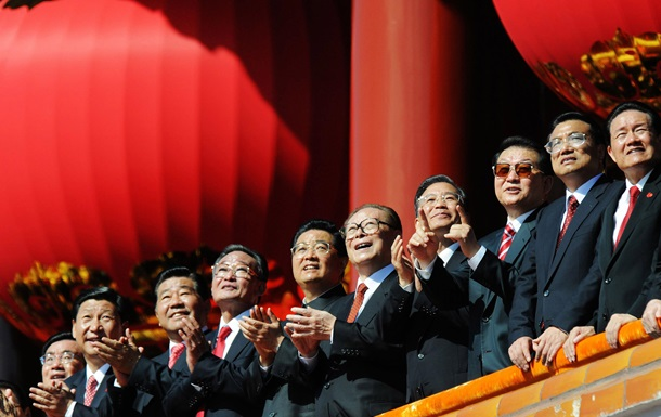 Амбиции Поднебесной. После 30 лет бума китайская элита намечает повестку реформ на десятилетие