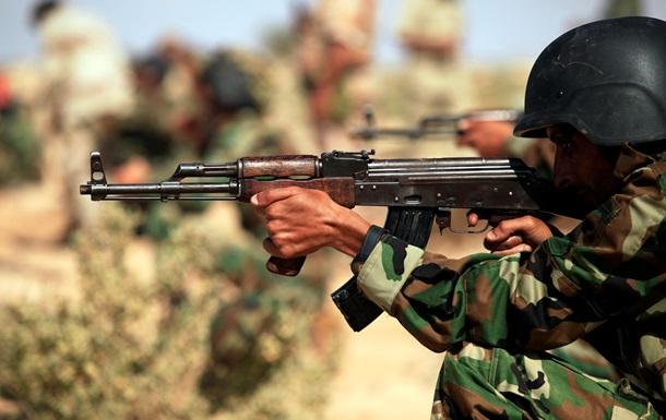 В столице Ливии идет перестрелка с использованием зенитного оружия - агентство