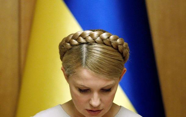 Раду охватил скепсис касательно  отпущения  Тимошенко на фоне нетерпения Европы - Ъ