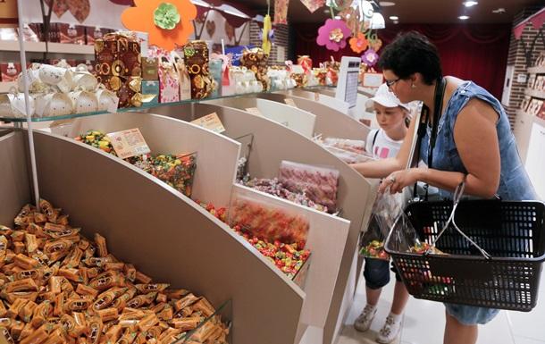 Киев официально начал контратаку в  конфетной войне  с Москвой через ВТО