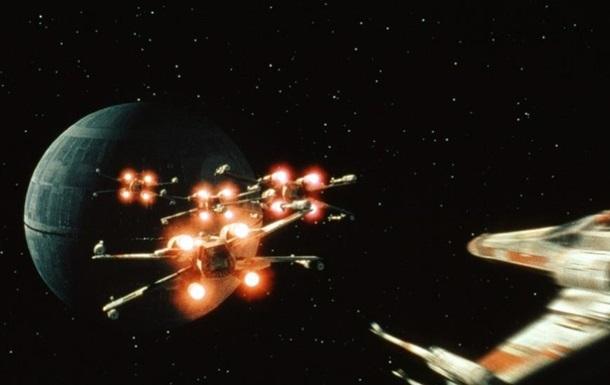 Опубликованы подробные чертежи Звезды смерти из Звездных войн