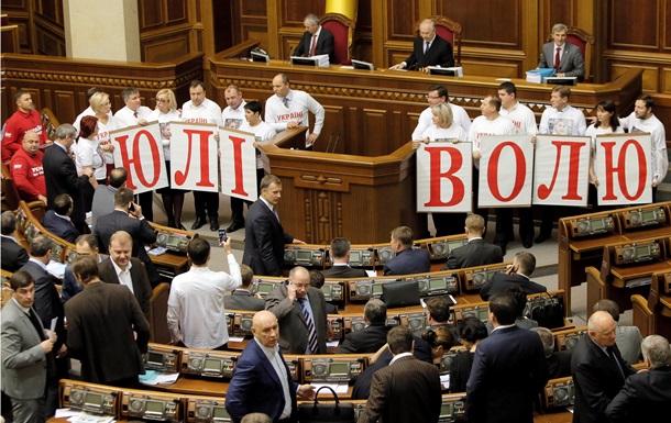 Сложно, все сложно: Кокс и Квасьневский покинули Раду, пообещав продолжение миссии