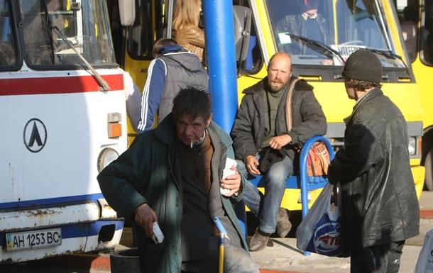 Корреспондент: Переориентация на ЕС и нерешенные проблемы не снизили рейтинг Януковича в Донецкой области