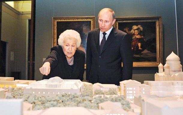 Пресса Британии: Россия не отдает трофейные картины
