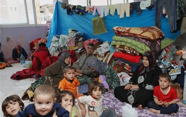 Вспышка полиомиелита в Сирии угрожает Европе - немецкие ученые