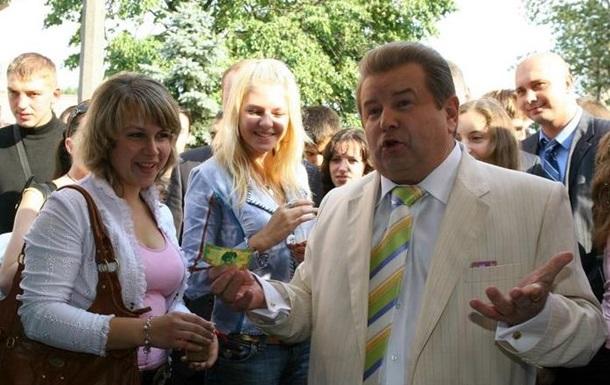 Поплавский зарегистрирован кандидатом в депутаты