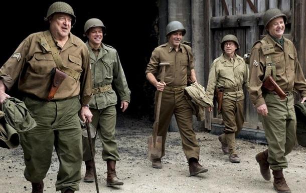На Берлинале состоится премьера нового фильма Джорджа Клуни