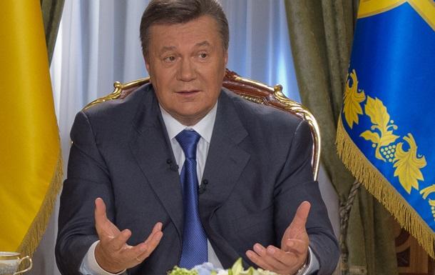 Ни при каких обстоятельствах: Янукович отверг одно из основных требований МВФ