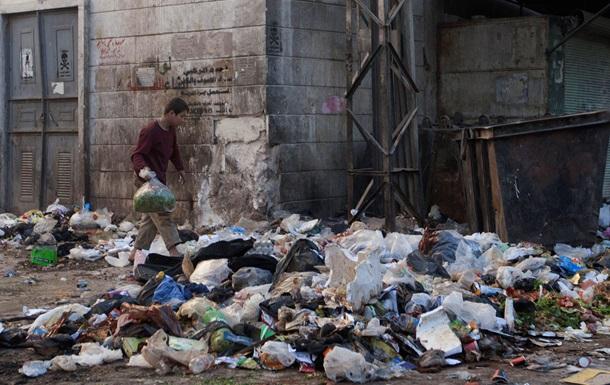 К 2100 году человечество ежедневно будет производить 11 млн тонн мусора